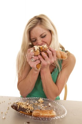 Hypnosis for anorexia, bulimia and binge eating
