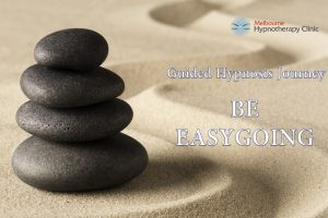 Free hypnosis to be easygoing