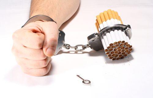 Hypnosis for quitting smoking