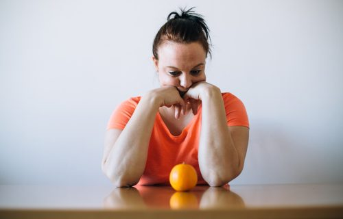 WEight loss and skipping breakfast
