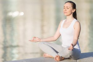 Difference between mindful meditation and hypnotherapy